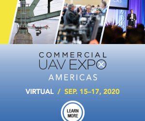 UAV Expo Ad
