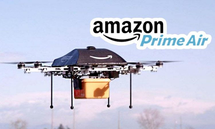 Drone Delivery News
