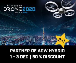 Drone 2020 event